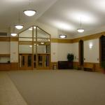 St. John Catholic Church - Gathering Hall
