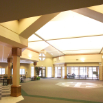 Woodlands Church - Foyer