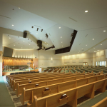 Brooklyn Park EFC - Interior Worship